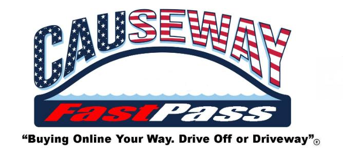 CAUSEWAY FAST PASS