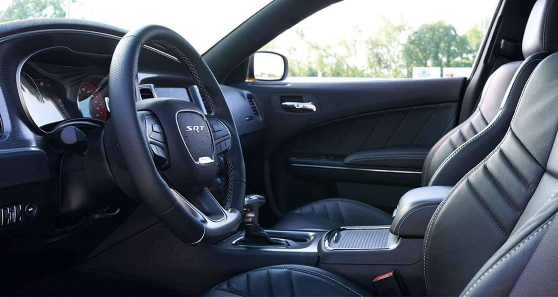2020-charger-interior