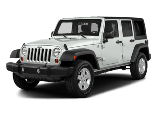 Wrangler Unlimited Sport S