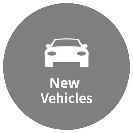 new vehicles icon homepage