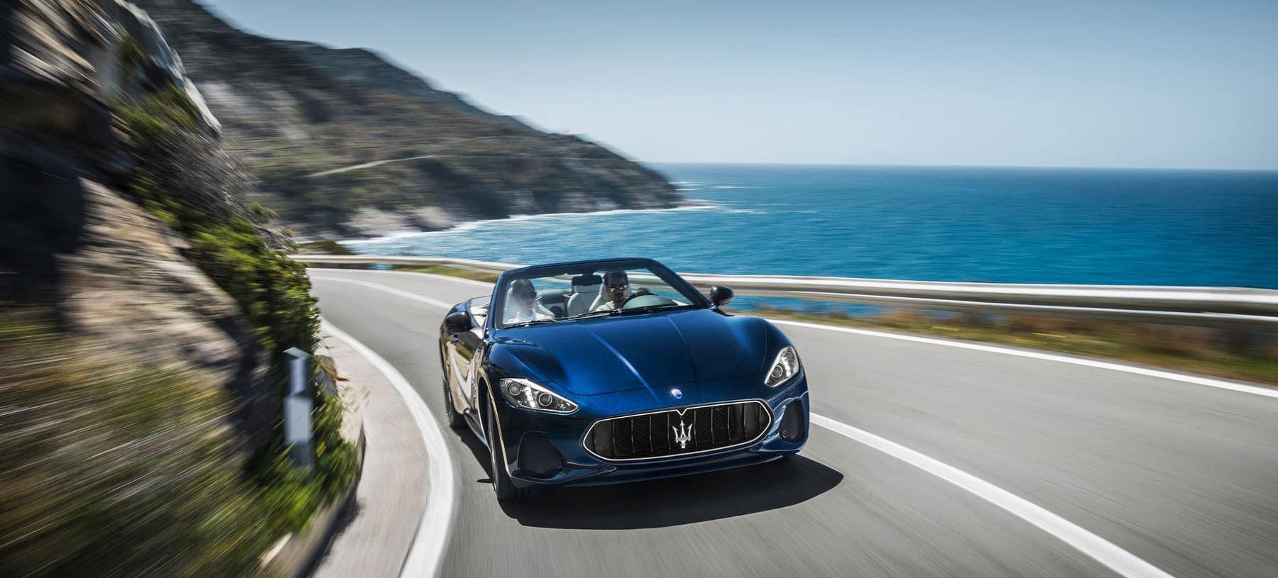 Welcome to Champion Maserati