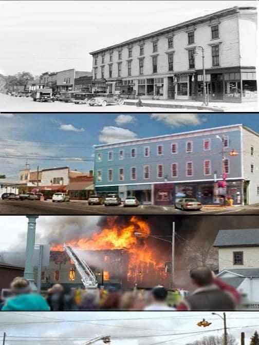 Garrettsville Fire