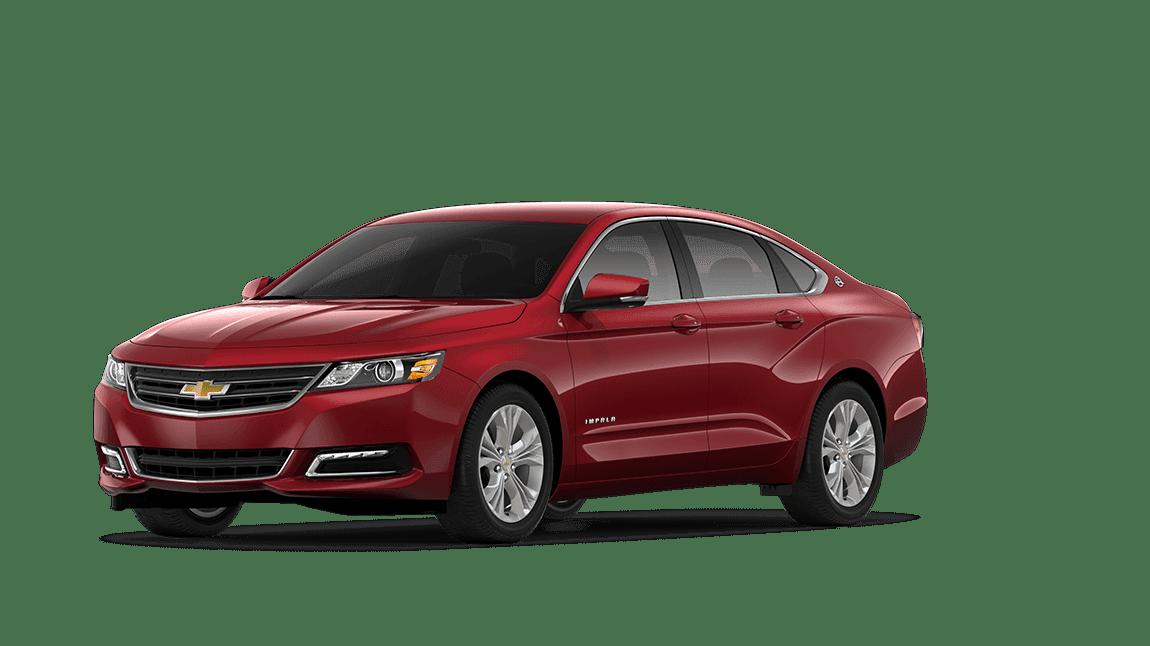 Impala Red