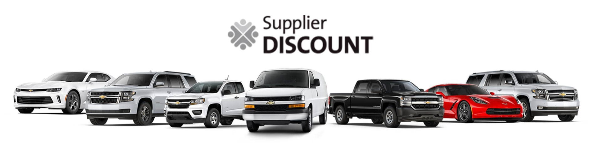 Supplier Discount