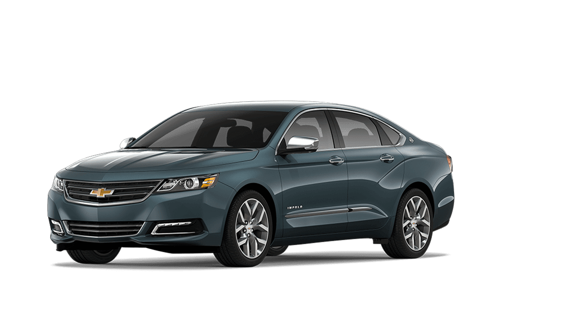 Premier Impala