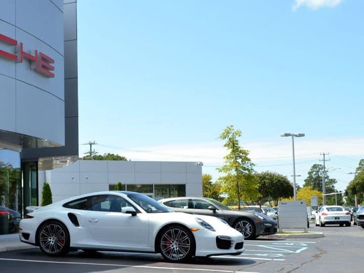 Save 20% On Porsche Services