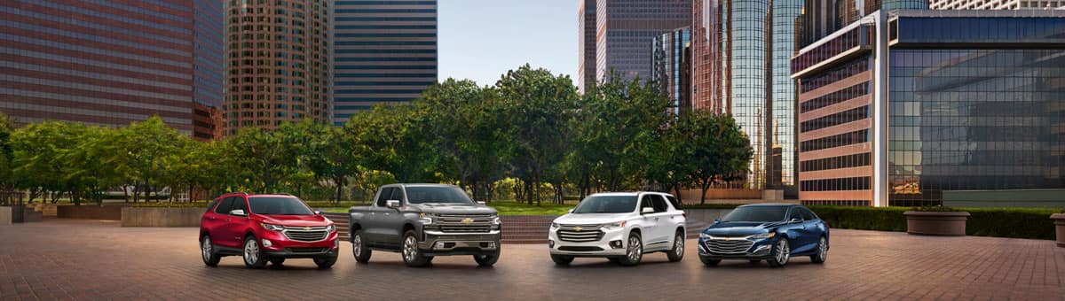 Matteson 2019 Chevrolet For Sale