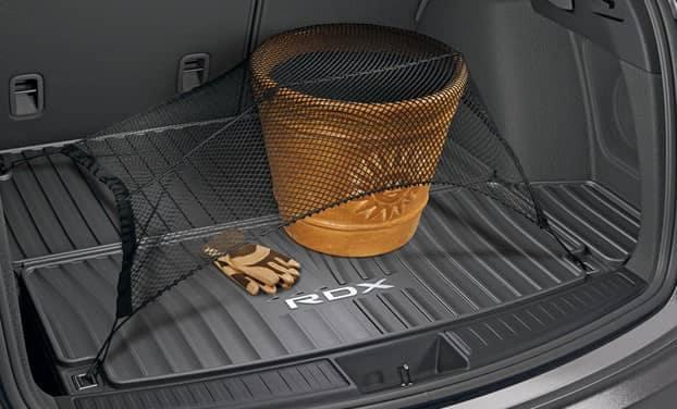 2019 Acura RDX Cargo Net