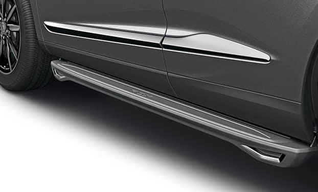 2019 Acura RDX Running Boards
