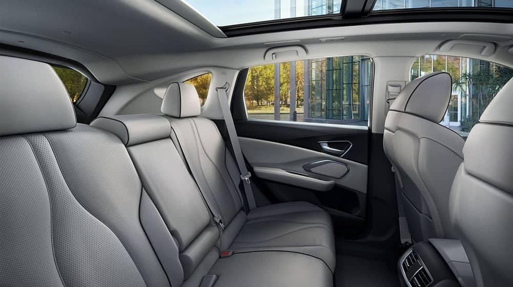 2019 Acura RDX Comfort
