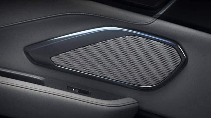 2019 Acura RDX Speaker