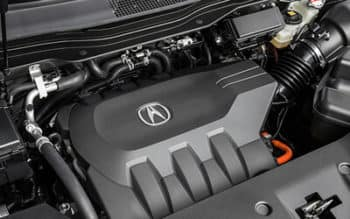Engine Maintenance from your Chicagoland Acura Dealers Service Departments