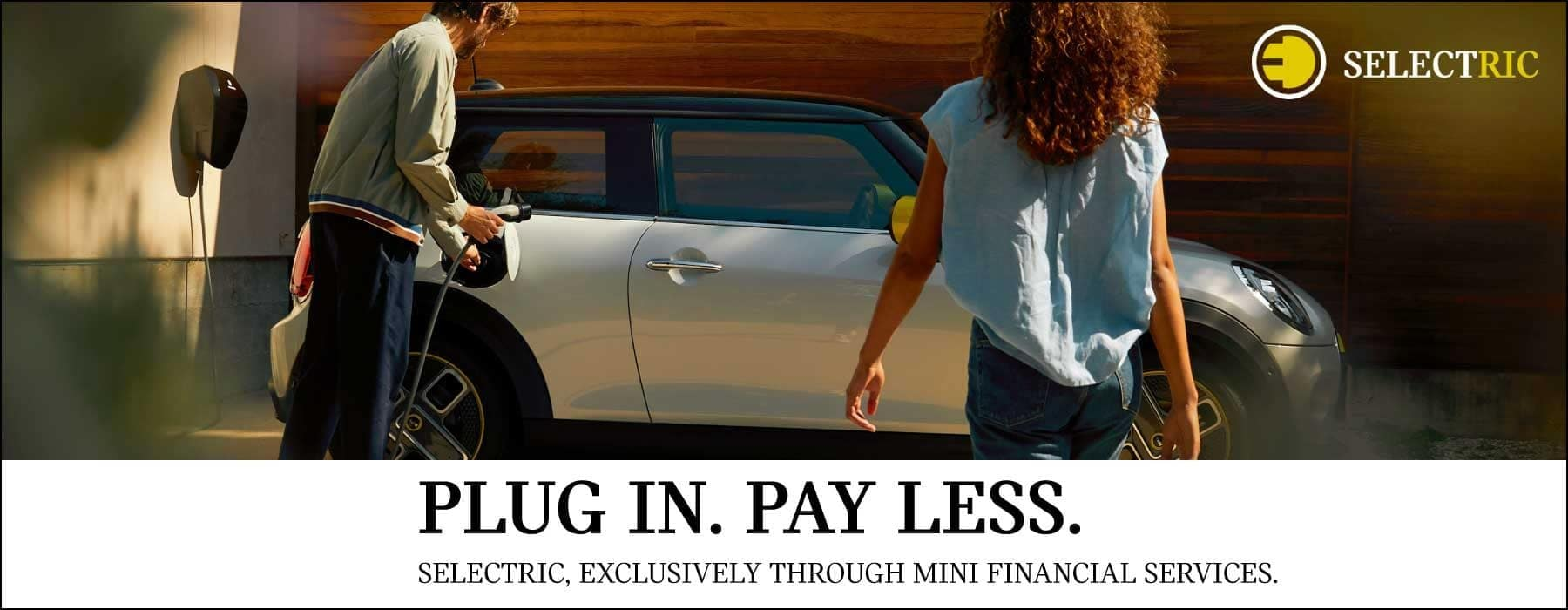 Selectric plug in pay less