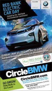 Red Bank Electric Car Day