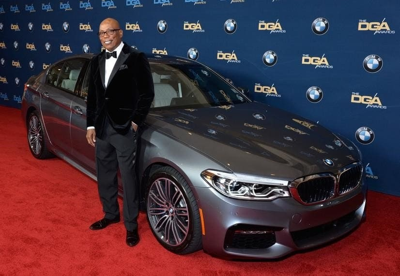 69th Annual DGA Awards Ceremony