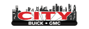 City Buick GMC Logo