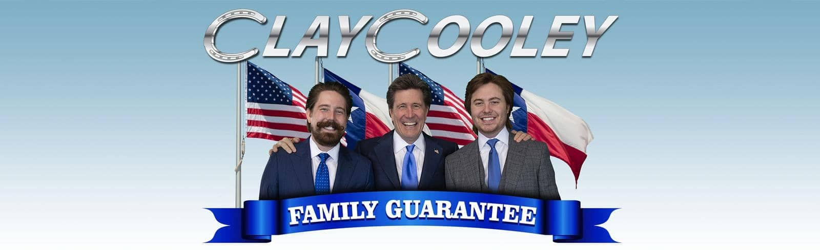 Family Guarantee Banner