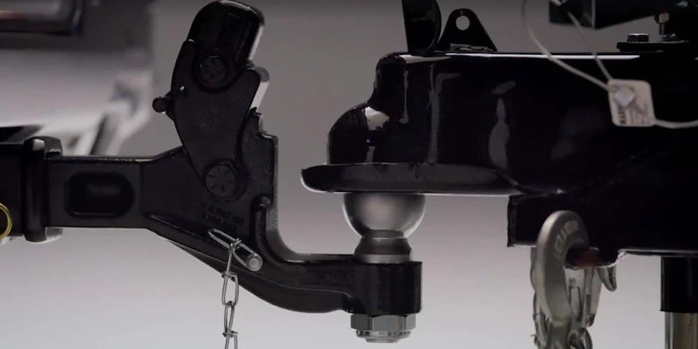 Sierra Auto-Electric Parking Brake Assist