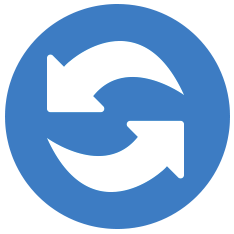 3-Day Exchange Policy logo