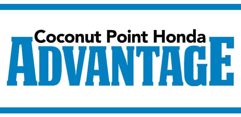 Coconut Point Honda Advantage