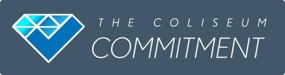 Coliseum-Commitment