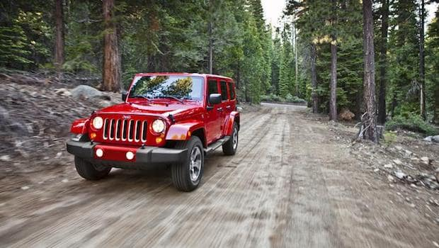 2018 Jeep Wrangler available near Memphis