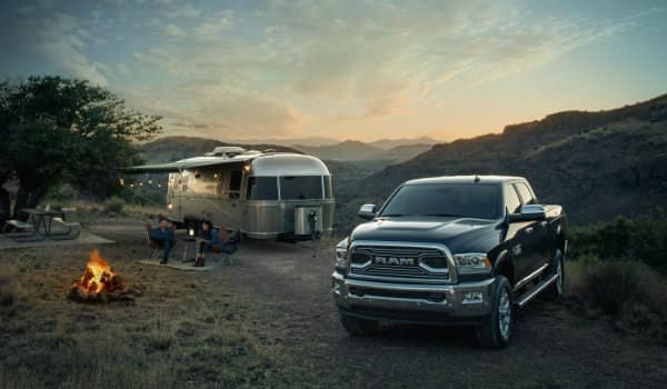 2017 RAM 2500 available near Memphis