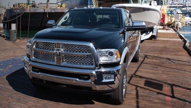 RAM 2500 available near Memphis