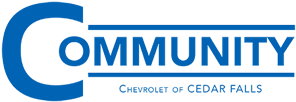 Community Motors Logo