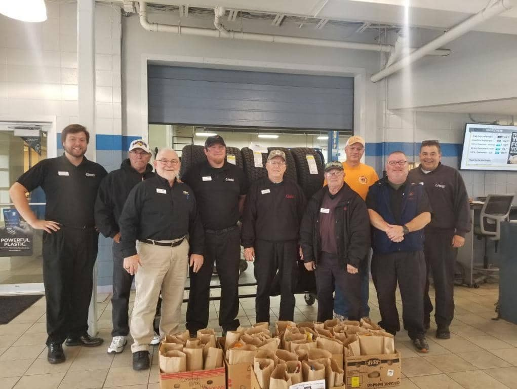 Northeast Iowa Food Bank