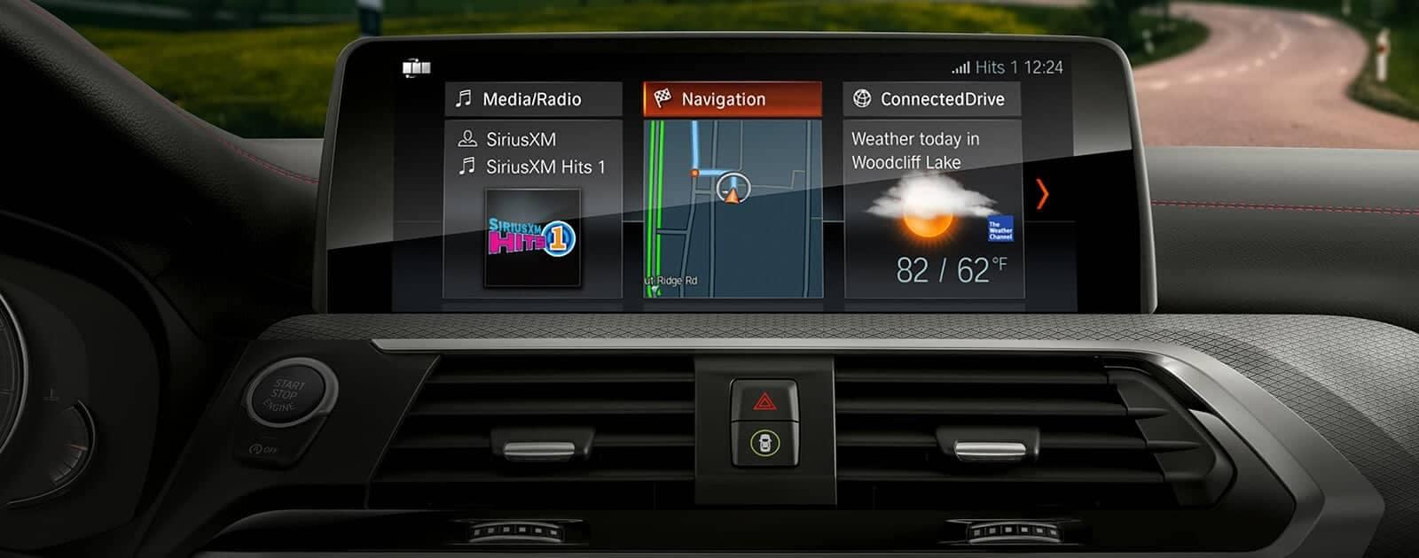 BMW-MY19-X4-Tech-01