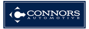 connors buick logo