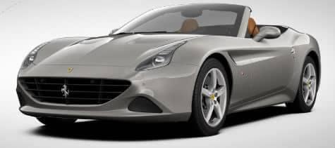 Ferrari California T Grigio Ferro