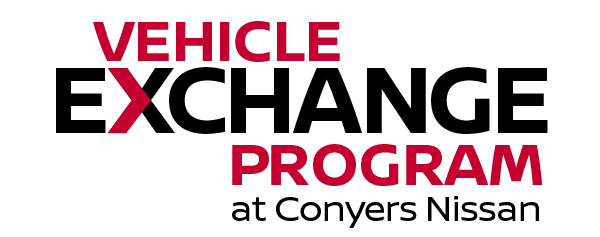 Vehicle Exchange Program logo