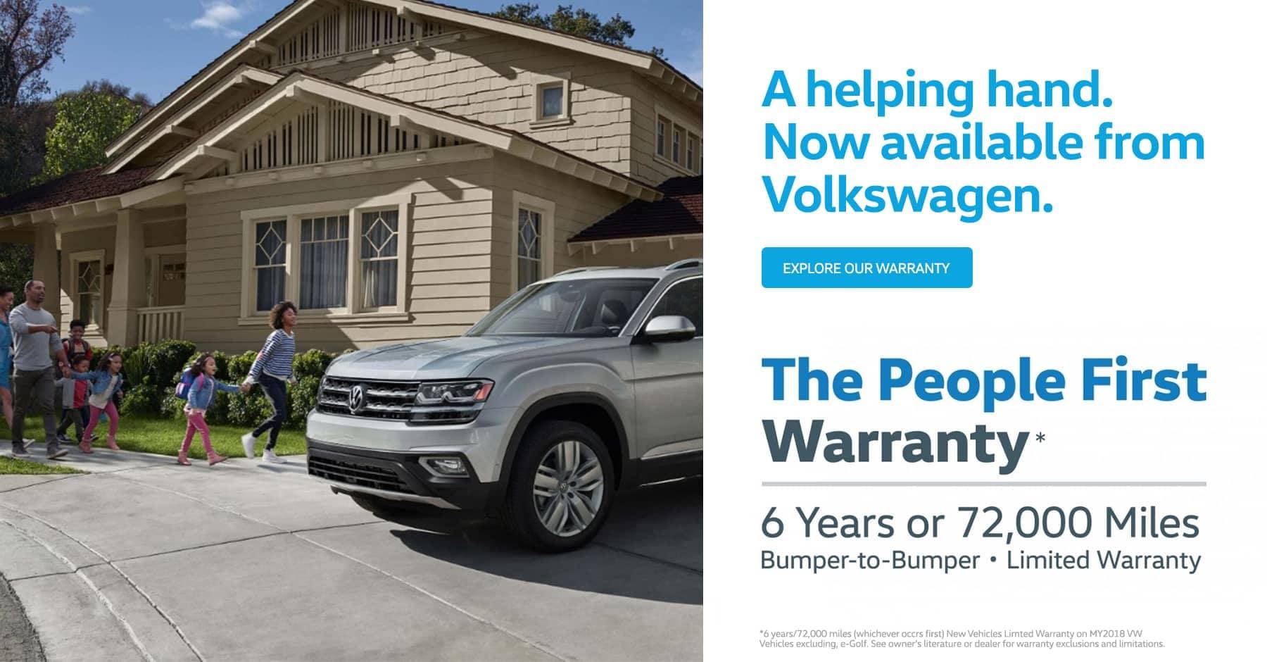 peoples warranty