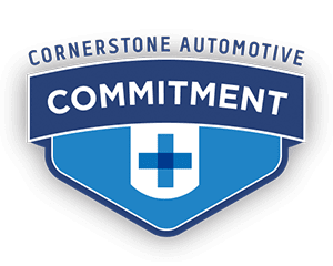 Cornerstone Commitment
