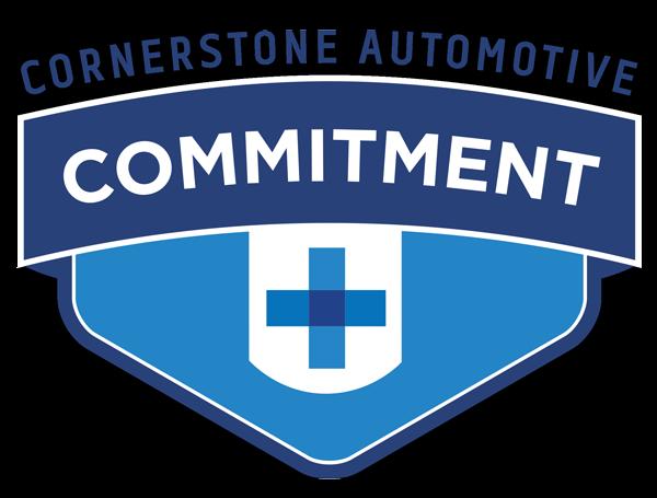 Cornerstone Commitment Logo