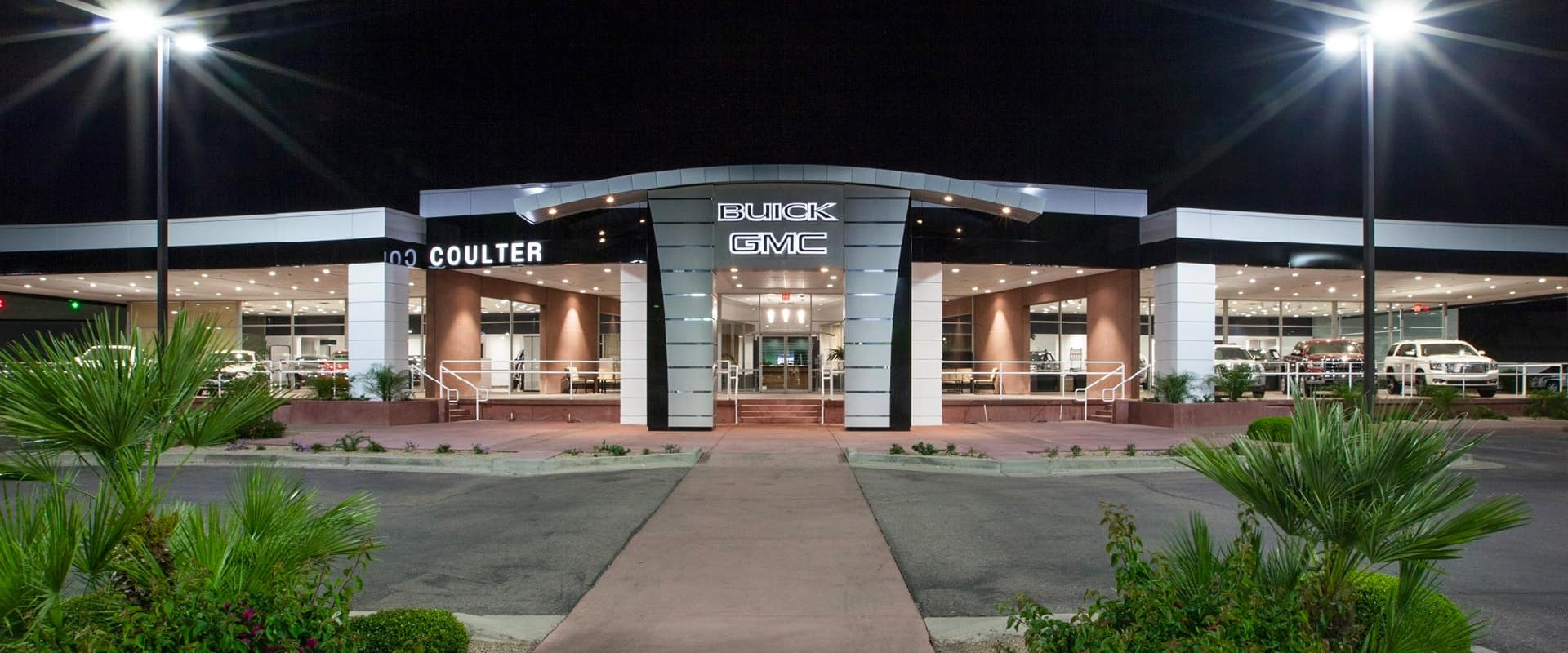 Coulter Buick GMC