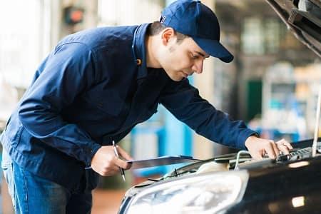 Nissan Maintenance Schedule