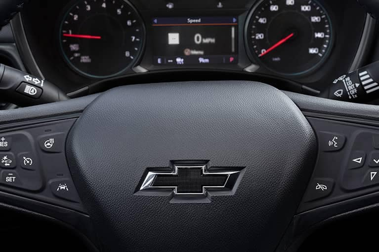 2021 Chevrolet Equinox Steering Wheel_mobile