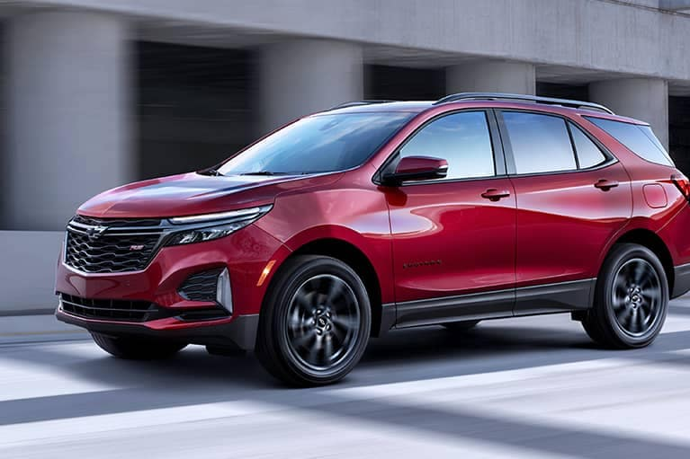 Red 2021 Chevrolet Equinox_mobile