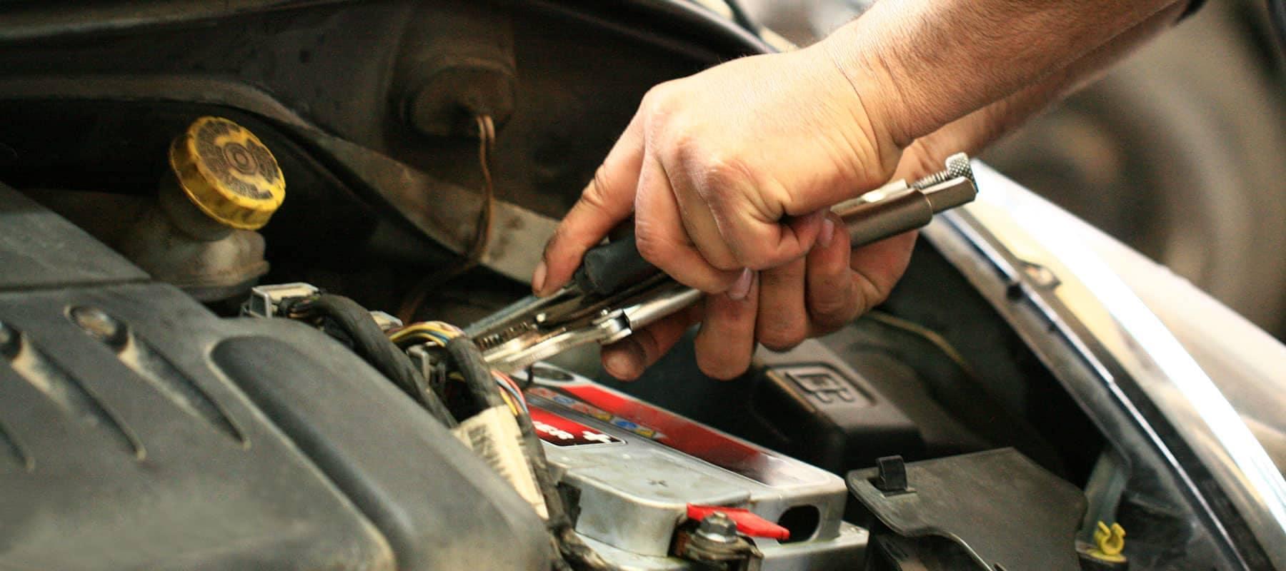battery-repair