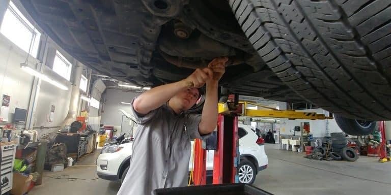 Fix Wheel