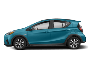 Toyota-Prius-C