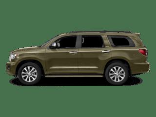 Toyota-Sequoia