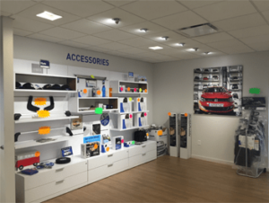 our-accessories-department