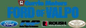 Currie Motors Ford of Valpo Dealer logo
