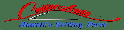 Cutter Buick GMC Logo
