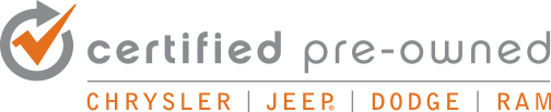 CDJR Certified Pre-Owned Program