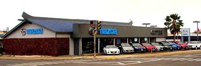 Cutter Dodge Pearl City >> Mazda And Used Car Dealer In Waipahu Cutter Mazda Of Waipahu